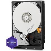 Жесткий диск 8Тб для систем видеонаблюдения Western Digital WD80PURZ