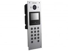 Hikvision DS-KD6002-VM - многоабонентская IP вызывная панель