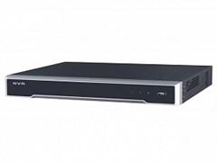Hikvision DS-7608NI-K2/8P - 8-ми канальный видеорегистратор NVR K-серии