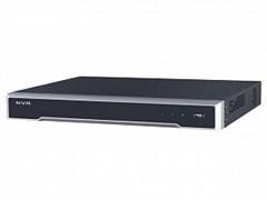 Hikvision DS-7616NI-K2/16P - 16-ти канальный видеорегистратор NVR K-серии