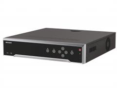 Hikvision DS-7732NI-K4/16P, видеорегистратор IP 32-х канальный