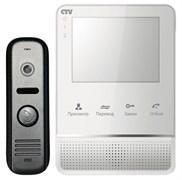 CTV-DP2400МD Комплект цветного видеодомофона