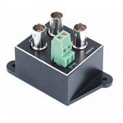 SC&amp T CD102 Распределитель видеосигнала