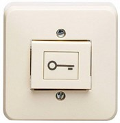 eff-eff 1010 - Кнопка накладная