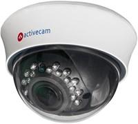 ActiveCam AC-D3113IR2 купольная видеокамера