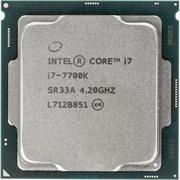 INTEL Процессор Core I7 7700 LGA 1151 OEM