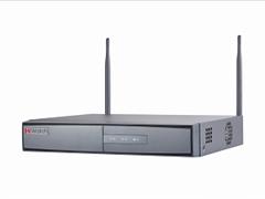HiWatch DS-N304W Видеорегистратор Wi-Fi