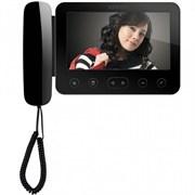 Kenwei KW-E705FC-W200 Black Монитор видеодомофона