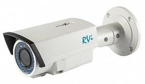 Уличная камера с вариофокалом 2Мп RVi-IPC42LS