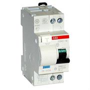 Выключатель автоматический дифференциальный (АВДТ) DSH941R 1п+N C25А 30мА тип АС (DSH941RAC-C25/0,03)