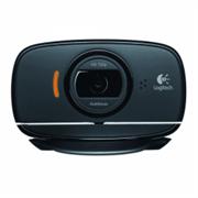 WEB камера 1.3 мп HD LOGITECH HD Webcam B525