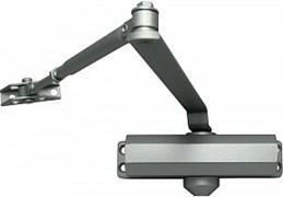 Уличный доводчик двери c рычагом до 65 кг VIZIT-DC503S ARCTIC