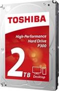Жесткий диск 2Тб TOSHIBA P300 HDWD120UZSVA