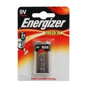 Крона 9В Energizer 6LR61 MAX