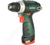 Metabo PowerMaxx BS Акк.винт.2x2.0Ач в сумке 600079550