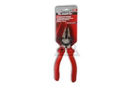 Плоскогубцы MATRIX 16969 standard 160мм комбинированные шлифованные пластмассовые рукоятки