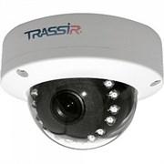 IP-камера купольная TRASSIR TR-D3121IR1