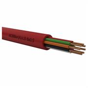 Паритет КСВВнг(А)-LS 2х2х0,97 кабель
